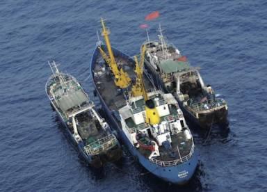Après les bateaux russes, bientôt les chinois?-1