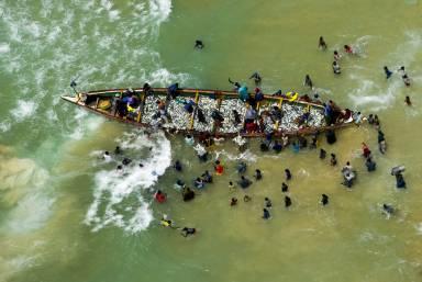 Journée mondiale des océans 2019-2