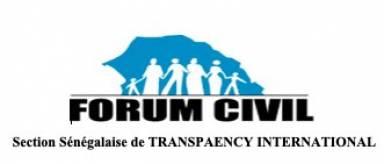Déclaration du Forum Civil sur le contentieux entre le GAIPES et le Ministre de la Pêche et de l'Economie Maritime-1