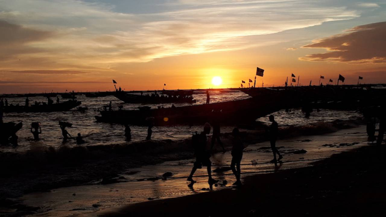Concertations nationales sur : Les rôles et responsabilités des organisations de pêche artisanale (OPA)