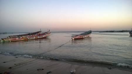 Position sur l'accord de Pêche UE-Sénégal
