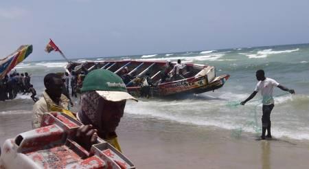 La Transparence et la Cogestion dans le secteur des pêches Maritimes au Sénégal