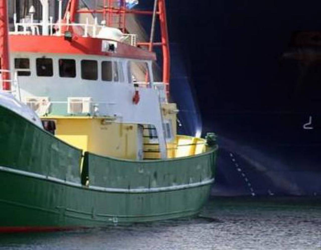 Arrêté fixant le repos biologique pour les navires de pêche industrielle démersale-côtière et pélagique côtière en 2018