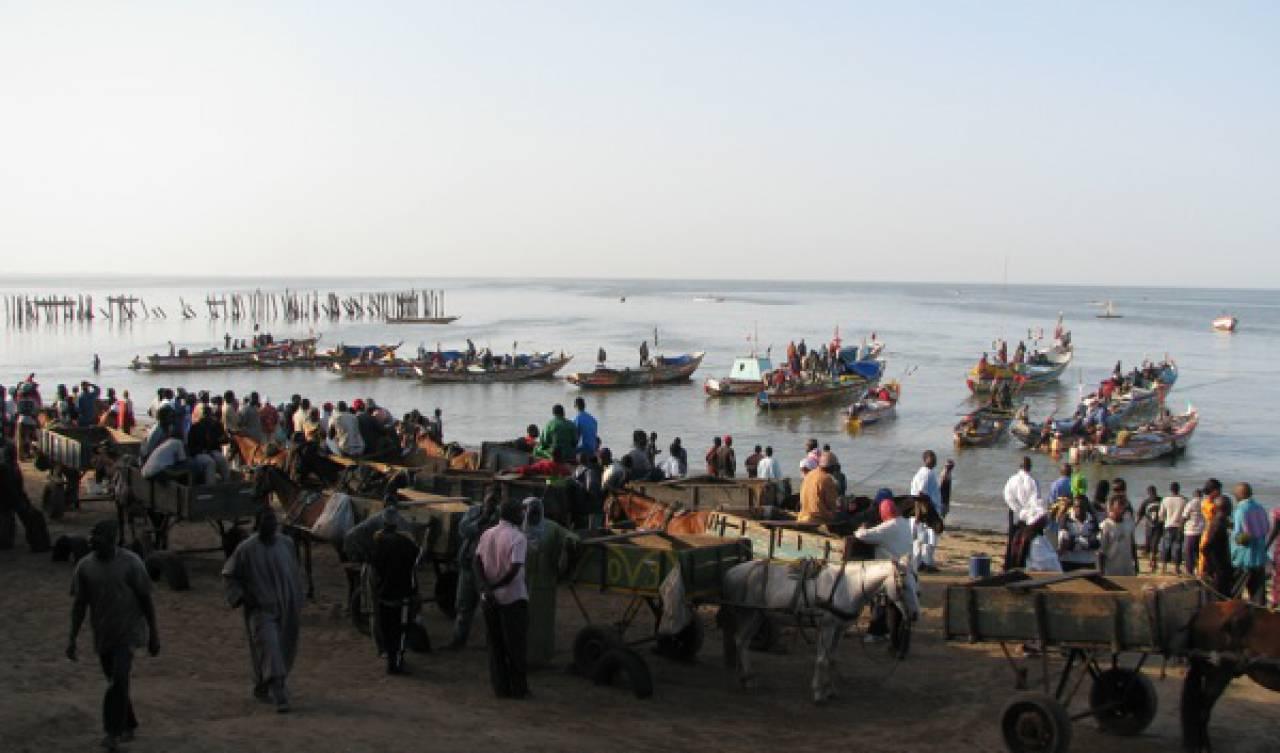 """Retombées des """"autorisations"""" de pêche aux bateaux russes"""