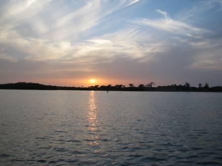 La pêche illicite non déclarée et non réglementée en Afrique de l'Ouest