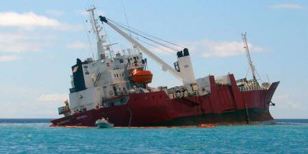 """Un appel pour sauver la haute mer, un """"Etat en déliquescence"""""""