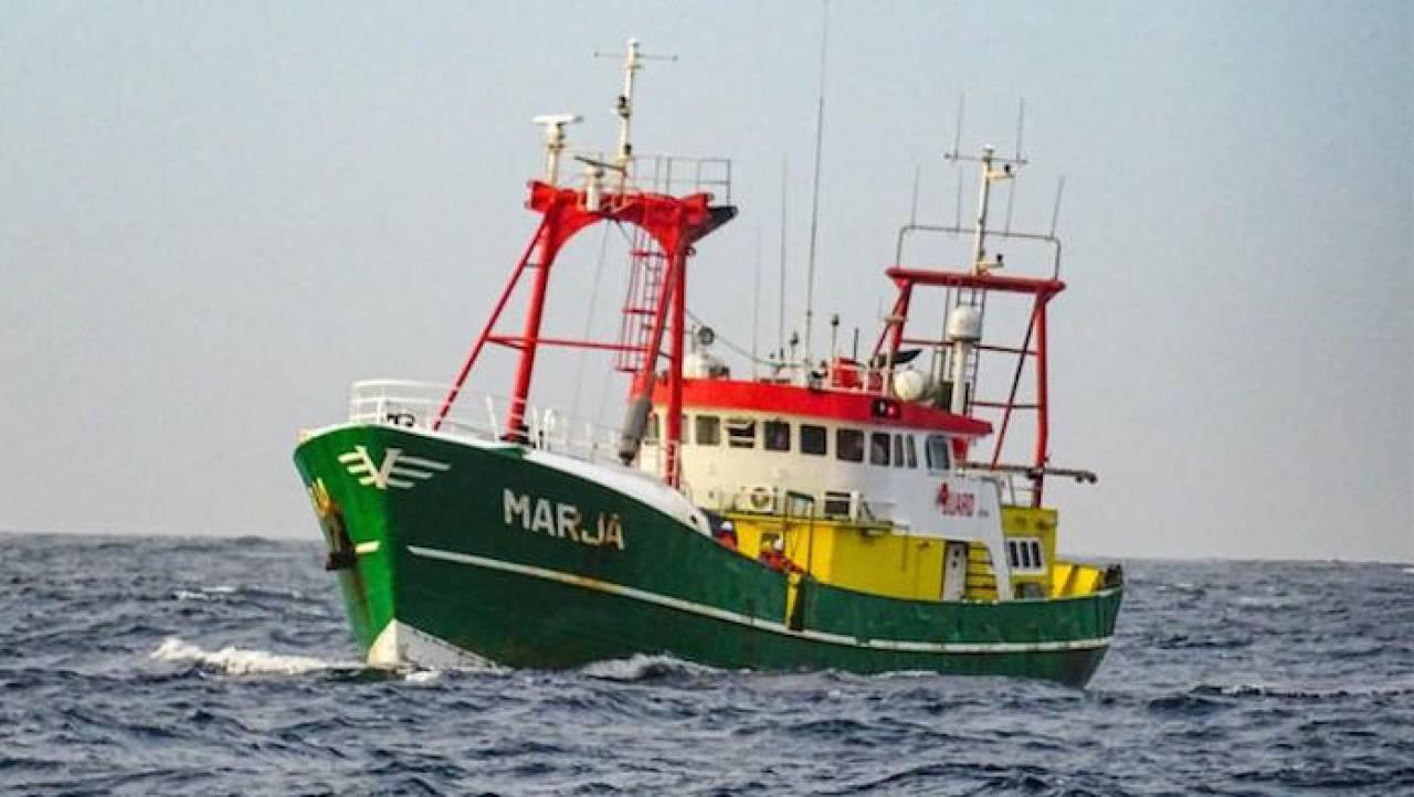 Fraudes présumées sur la jauge des navires de pêche