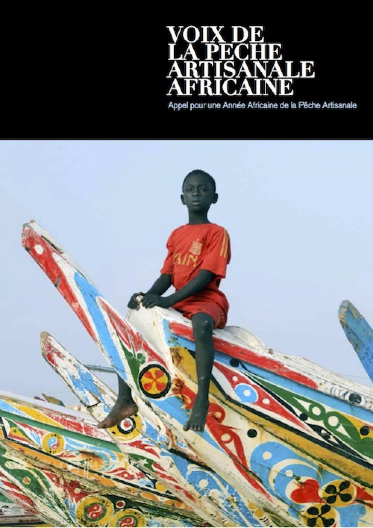 Voix de la pêche artisanale africaine