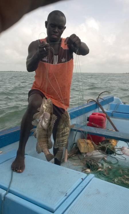 L'avenir de la pêche africaine, c'est la pêche artisanale durable