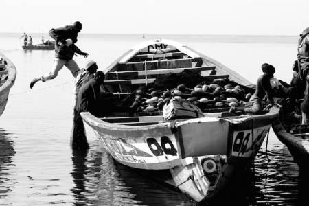 Réserver à la pêche artisanale l'exploitation de la Sardinelle ou Yaboye