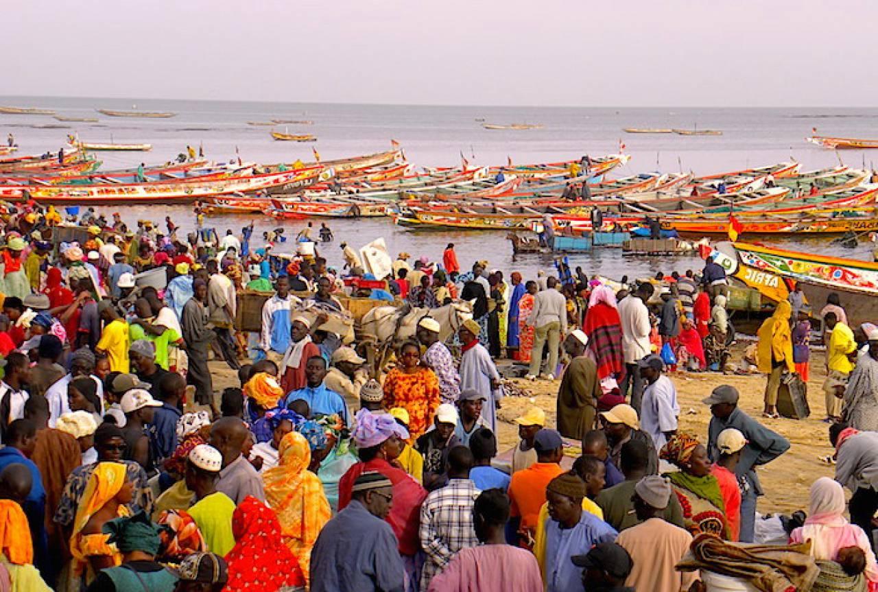 Contribution d'APRAPAM pour l'élaboration et la mise en oeuvre du plaidoyer pour une année africaine de la pêche artisanale