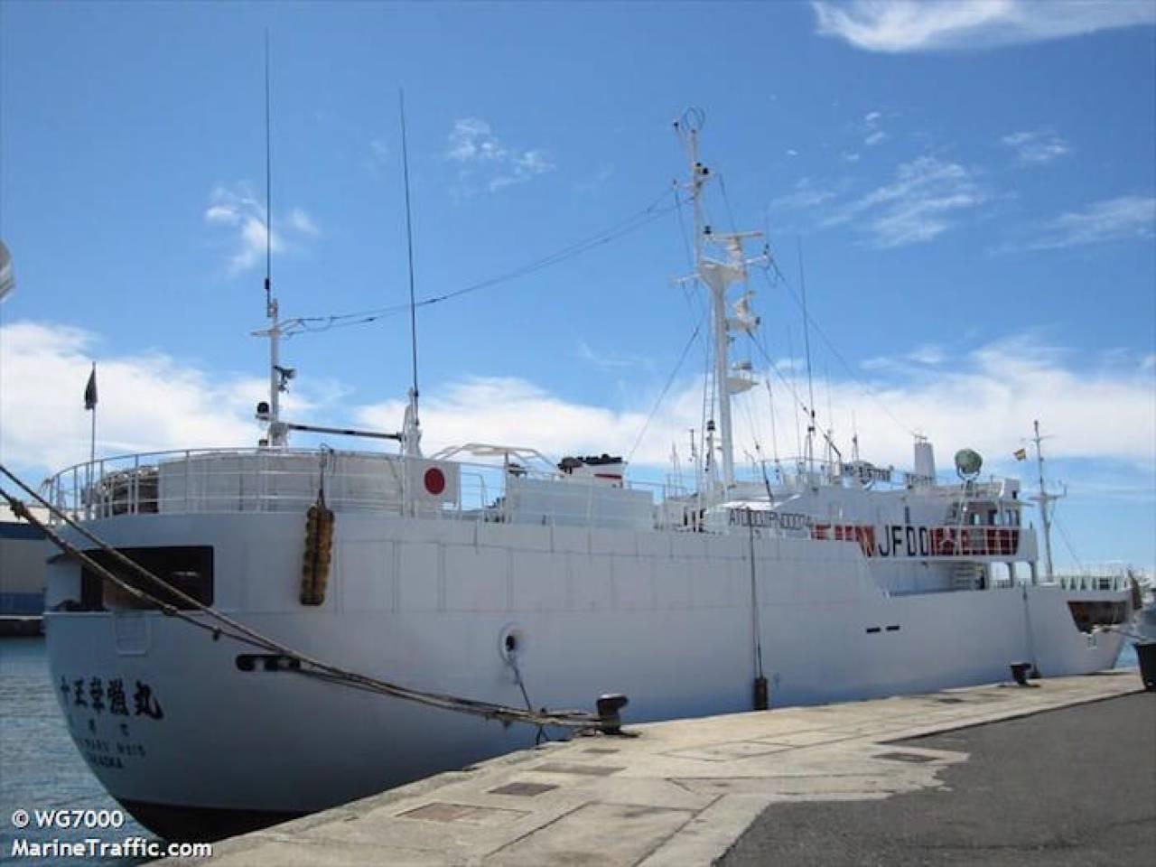 Fraude sur le tonnage des navires