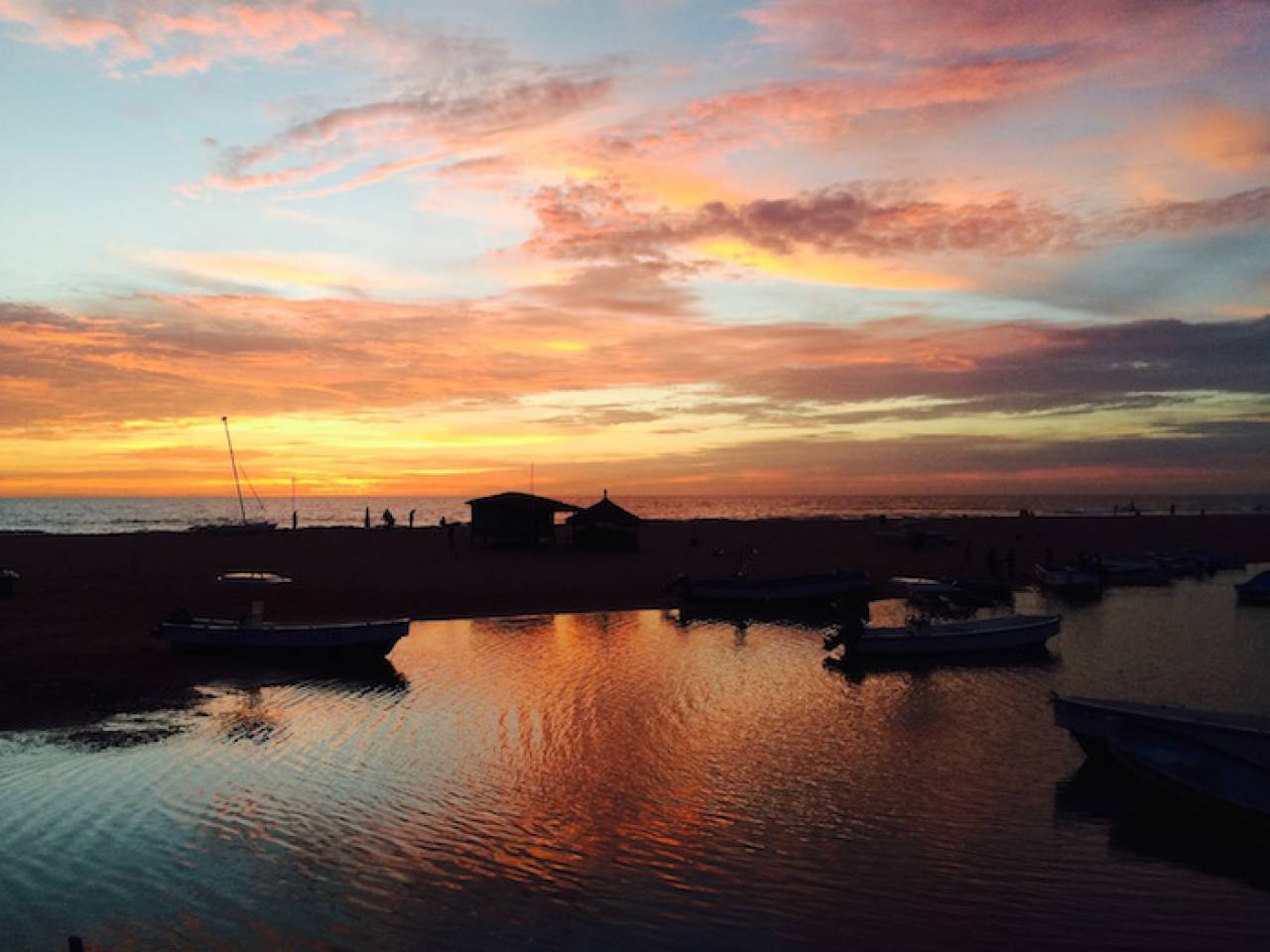 Arrêté fixant repos biologique pour la pêche industrielle démersale-côtière