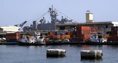Pêche industrielle démersale : repos biologique fixé du 01/10 au 30/11/12