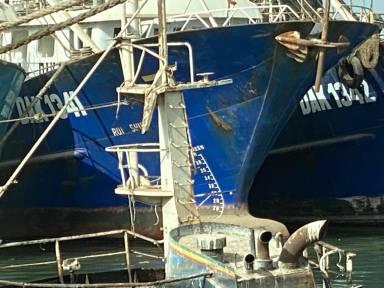 «Promesses» de licence de pêche industrielle : l'Etat prend-il ses responsabilités?-1