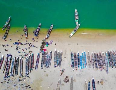 Les hommes et les femmes de la pêche artisanale sénégalaise ne sont pas des enfants-1