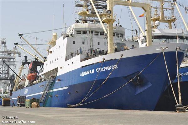 OPINION Polémique portant sur la pêche de chalutiers pélagiques étrangers dans les eaux sénégalaises
