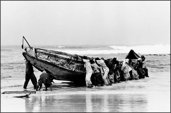 Journée Mondiale de la Pêche Artisanale : le 21 novembre 2011